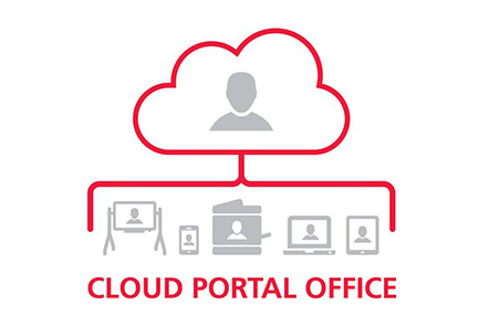 Cloud Portal Office