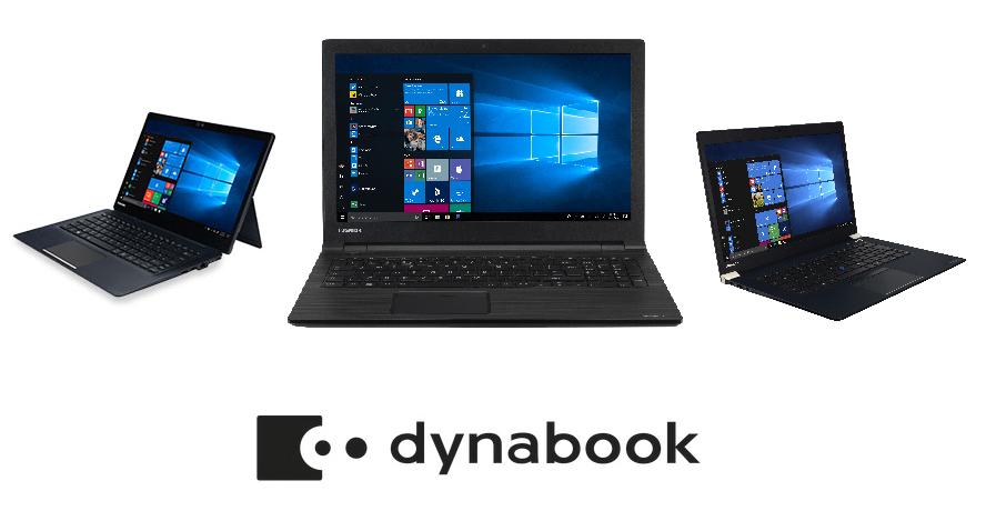 Dynabook: innovazione e sicurezza nello stesso prodotto!